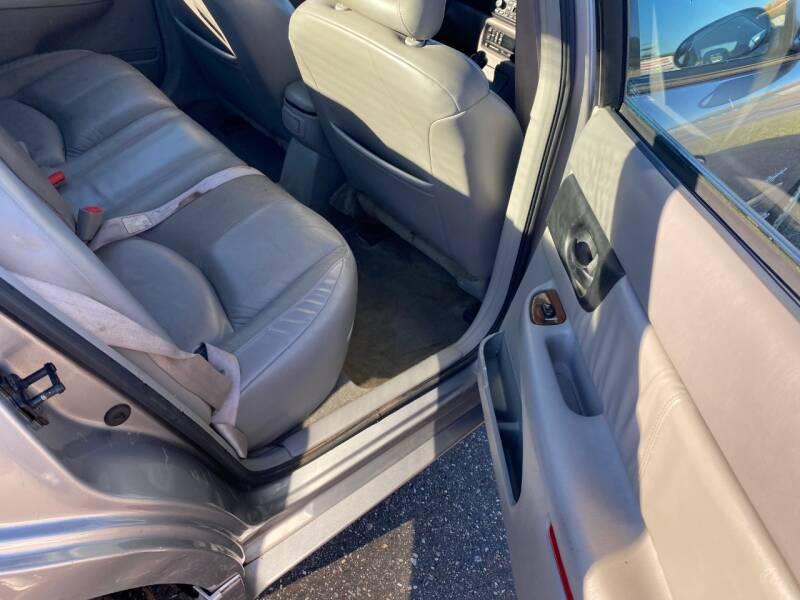 1999 Buick Regal LS 4dr Sedan - Cambridge MN