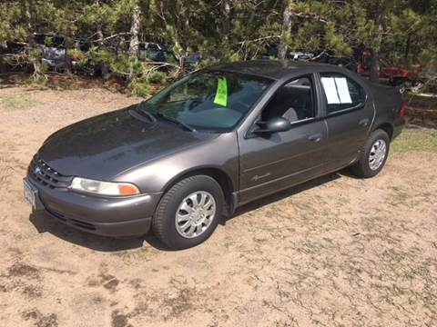 2000 Plymouth Breeze for sale in Cambridge, MN