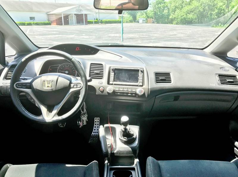 2007 Honda Civic for sale at E & S MOTORS in Imperial MO