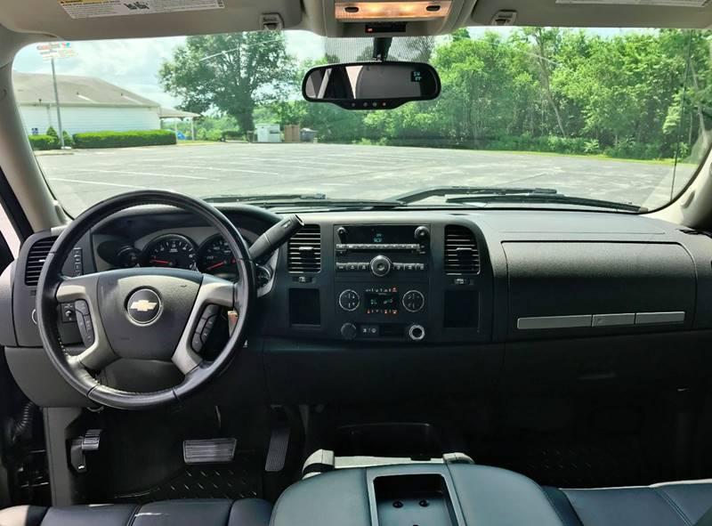 2008 Chevrolet Silverado 1500 for sale at E & S MOTORS in Imperial MO