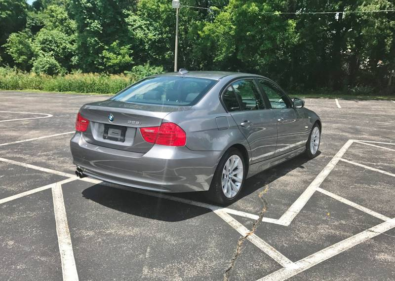 2009 BMW 3 Series for sale at E & S MOTORS in Imperial MO