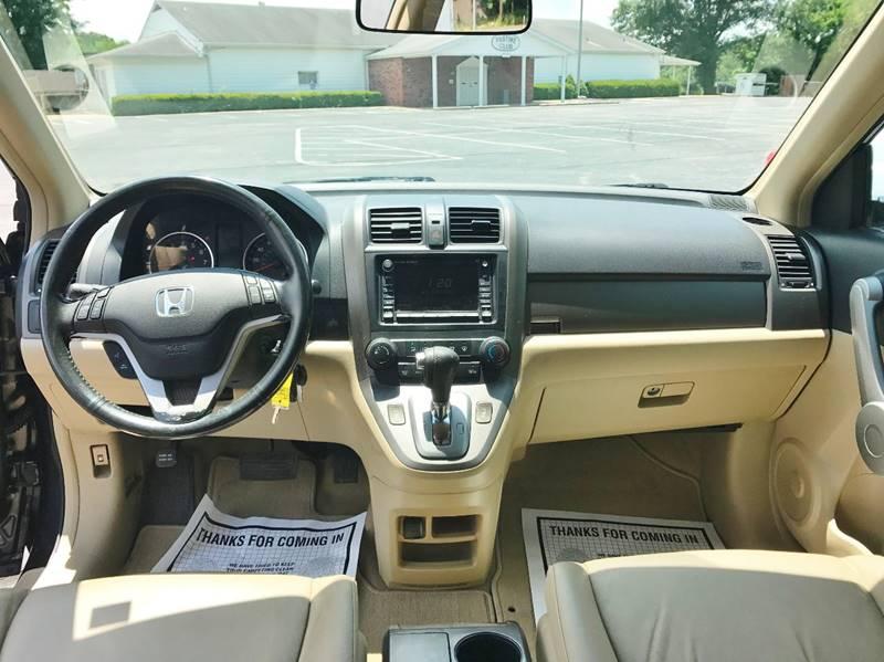 2007 Honda CR-V for sale at E & S MOTORS in Imperial MO