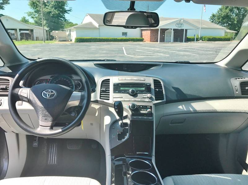 2009 Toyota Venza for sale at E & S MOTORS in Imperial MO