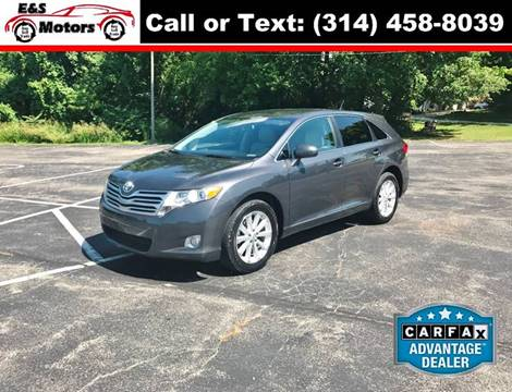 2009 Toyota Venza for sale in Imperial, MO