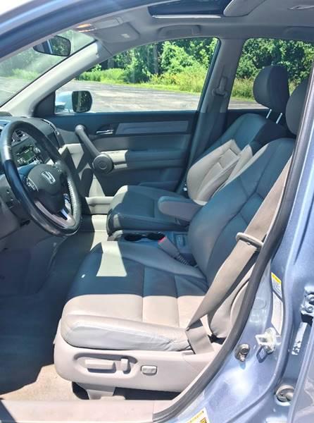 2008 Honda CR-V for sale at E & S MOTORS in Imperial MO