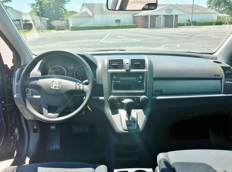 2010 Honda CR-V for sale at E & S MOTORS in Imperial MO