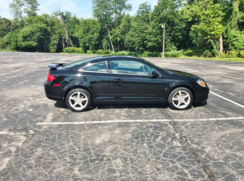 2008 Pontiac G5 for sale at E & S MOTORS in Imperial MO