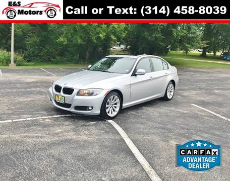 2011 BMW 3 Series for sale in Imperial, MO