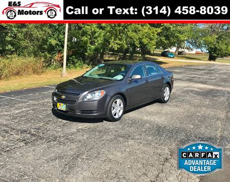 2012 Chevrolet Malibu for sale in Imperial, MO