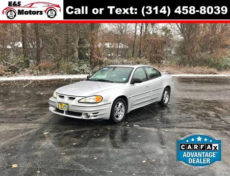 2003 Pontiac Grand Am for sale in Imperial, MO