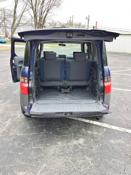 2003 Honda Element AWD EX 4dr SUV - Imperial MO