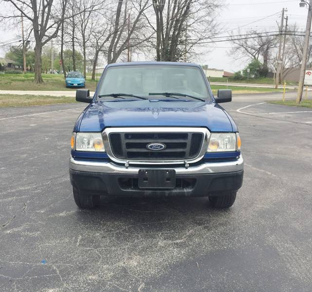 2007 Ford Ranger XLT 4dr SuperCab SB - Imperial MO