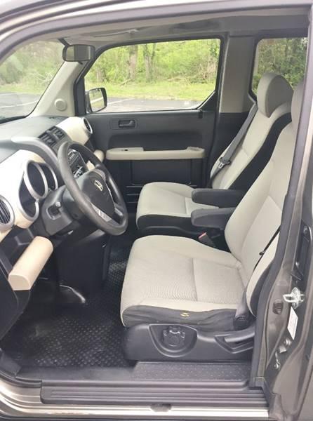 2007 Honda Element AWD EX 4dr SUV 5A - Imperial MO