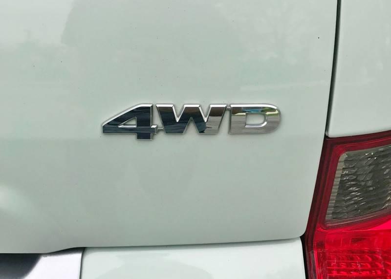 2010 Honda Element AWD EX 4dr SUV 5A - Imperial MO