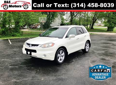 2008 Acura RDX for sale in Imperial, MO
