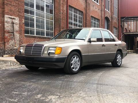 1992 Mercedes-Benz 300-Class for sale in Saint Charles, MO