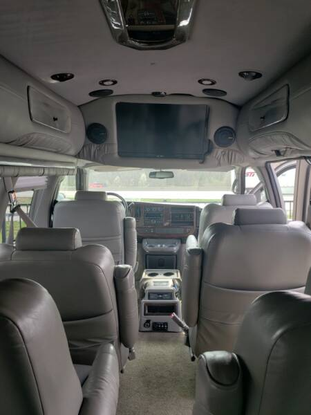 2008 Chevrolet Express Cargo 2500 3dr Cargo 155 in. WB - Saint Charles MO