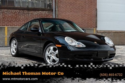 2000 Porsche 911 for sale in Saint Charles, MO