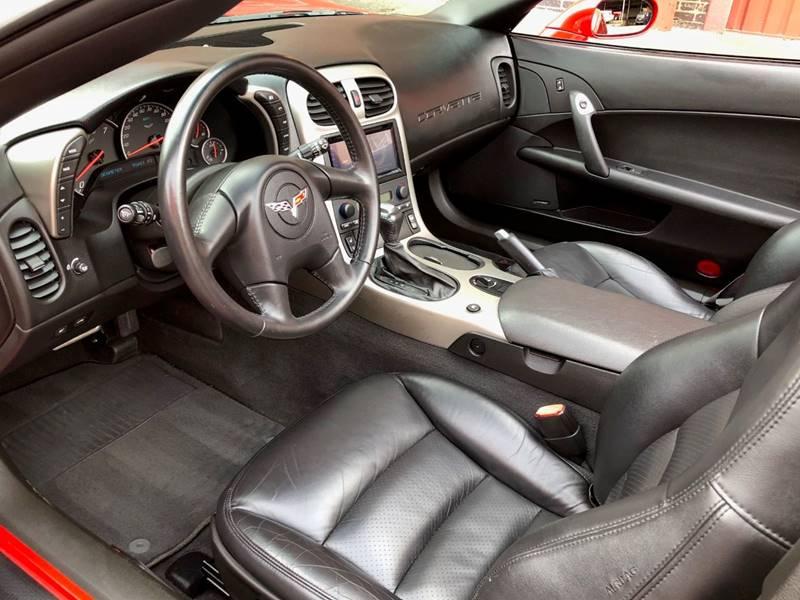 2005 Chevrolet Corvette 2dr Convertible - Saint Charles MO