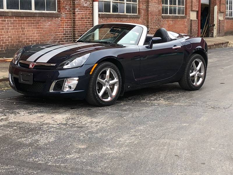 2007 Saturn SKY Red Line 2dr Convertible - Saint Charles MO