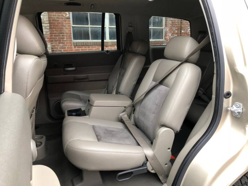 2008 Dodge Durango Limited 4dr SUV 4WD - Saint Charles MO