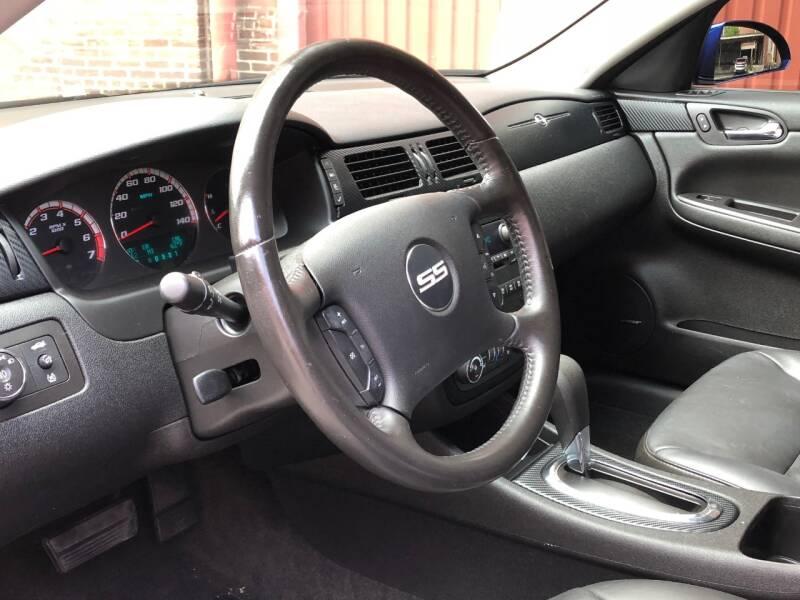 2007 Chevrolet Impala SS 4dr Sedan - Saint Charles MO