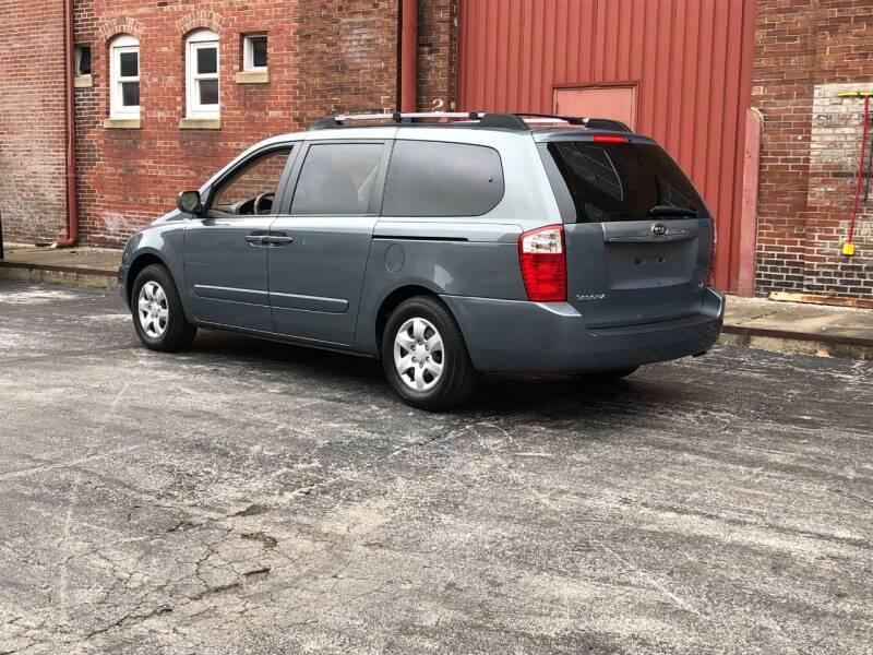 2007 Kia Sedona EX 4dr Mini-Van LWB - Saint Charles MO