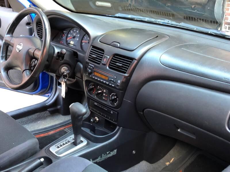 2006 Nissan Sentra 1.8 S 4dr Sedan w/Automatic - Saint Charles MO