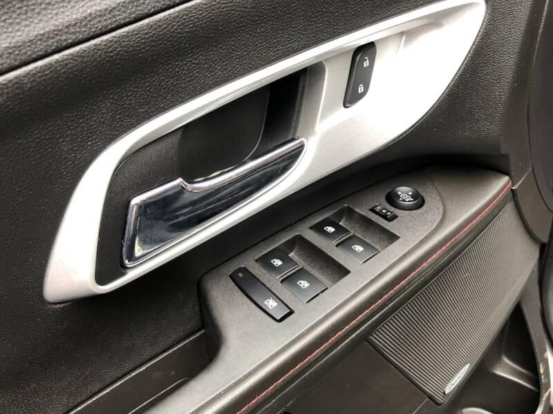 2013 Chevrolet Equinox LT 4dr SUV w/ 2LT - Saint Charles MO