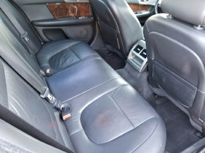 2009 Jaguar XF Premium Luxury 4dr Sedan - Grand Prarie TX