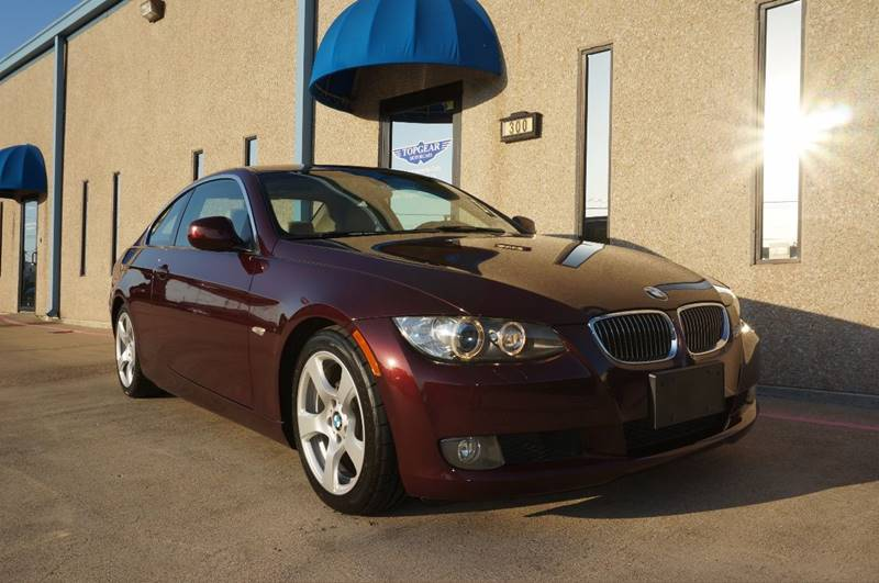 2010 BMW 3 Series 328i 2dr Coupe - Grand Prarie TX