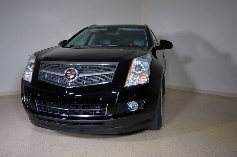 2011 Cadillac SRX Luxury Collection 4dr SUV - Grand Prarie TX