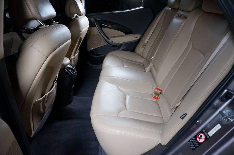 2013 Hyundai Azera 4dr Sedan - Grand Prarie TX