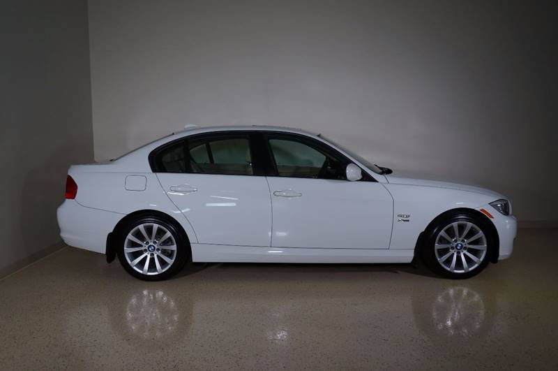 2011 BMW 3 Series AWD 328i xDrive 4dr Sedan - Grand Prarie TX