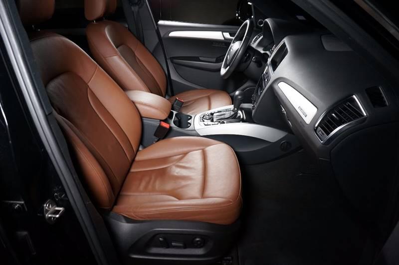 2011 Audi Q5 AWD 3.2 quattro Premium Plus 4dr SUV - Grand Prarie TX