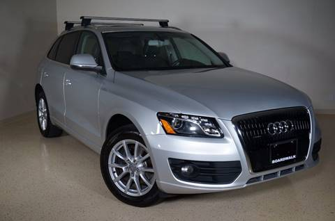 2009 Audi Q5 for sale in Grand Prarie, TX