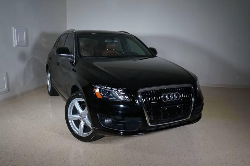 2010 Audi Q5 for sale at TopGear Motorcars in Grand Prairie TX