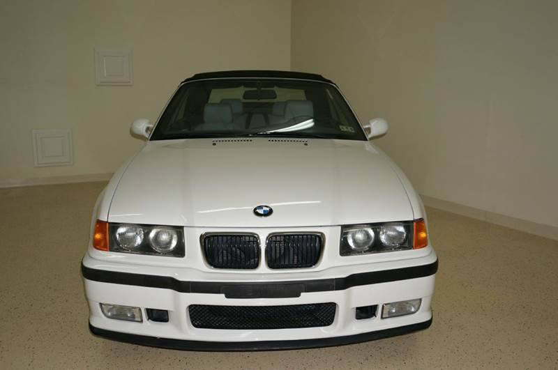 1999 BMW M3 for sale at TopGear Motorcars in Grand Prarie TX