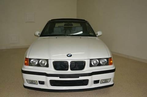 1999 BMW M3 for sale at TopGear Motorcars in Grand Prairie TX