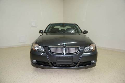 2007 BMW 3 Series for sale at TopGear Motorcars in Grand Prarie TX