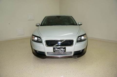 2008 Volvo C30 for sale at TopGear Motorcars in Grand Prarie TX