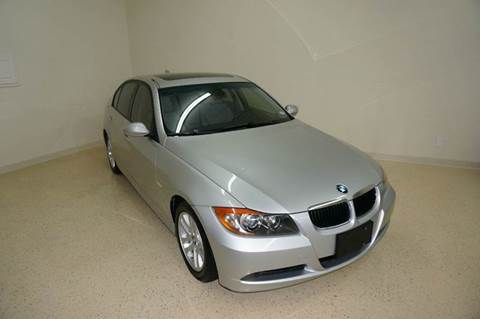 2006 BMW 3 Series for sale at TopGear Motorcars in Grand Prarie TX