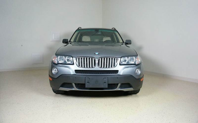 2009 BMW X3 for sale at TopGear Motorcars in Grand Prarie TX
