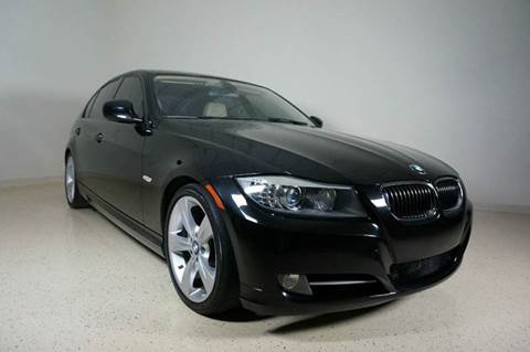 2011 BMW 3 Series for sale at TopGear Motorcars in Grand Prarie TX