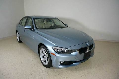 2013 BMW 3 Series for sale at TopGear Motorcars in Grand Prarie TX