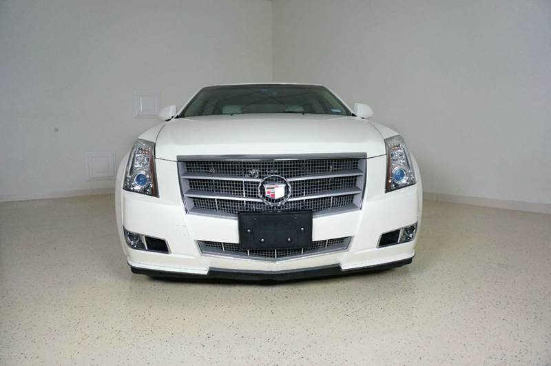 2010 Cadillac Cts 30l V6 Performance 4dr Sedan Grand Prarie Tx: 2010 Cadillac Cts Exhaust System At Woreks.co