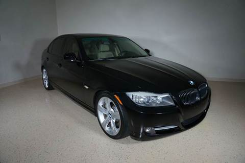 2010 BMW 3 Series for sale at TopGear Motorcars in Grand Prarie TX