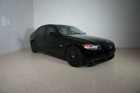 2008 BMW 3 Series for sale at TopGear Motorcars in Grand Prarie TX
