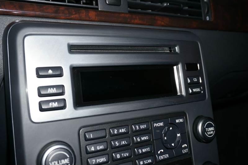2011 Volvo S80 AWD T6 4dr Sedan - Grand Prarie TX
