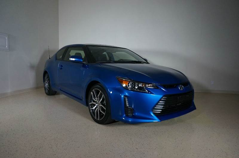 2014 Scion tC 10 Series 2dr Coupe 6A - Grand Prarie TX